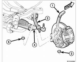 Wiring 300 Diagram Control Rear Chrysler 2006modual