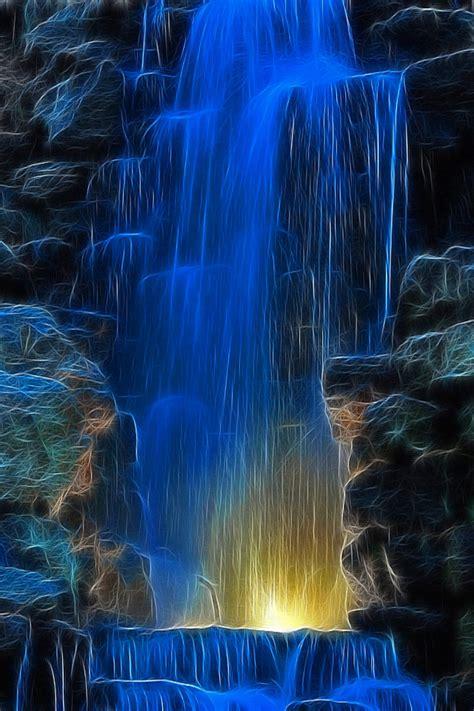 screensavers wallpapers  waterfalls