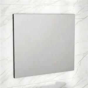miroir salle de bain 80x70 cm granada With miroir salle de bain 70 cm