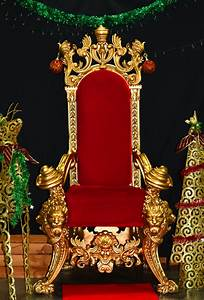 The meaning and symbolism of the word - Throne