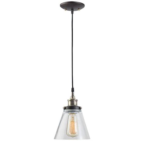 globe electric 1 light vintage edison antique brass and