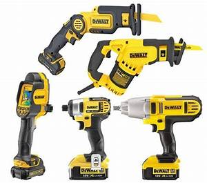 What Are The Most Reputable Brands Of Power Tools