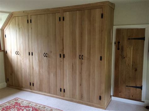 Wardrobes For Sale Near Me by Four Corners Oak Ash Fitted Wardrobe Four Corners