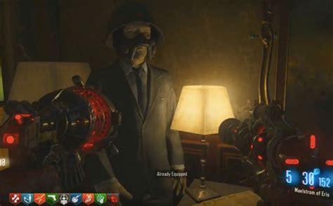 bo gorod krovi zombies secret helmet  boss bonus