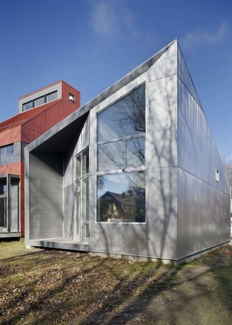 Gallery Of R House  Architecture Research Office 3