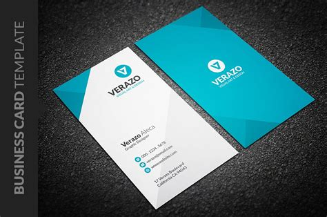vertical business card template photoshop clean vertical business card business card templates