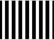 Black and White Stripes Flag 5ft x 3ft Budget sporting