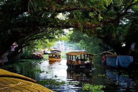 Kerala Tourism Alleppey Boat House by Photos The Cheapest Way To See The Alleppey Backwaters In