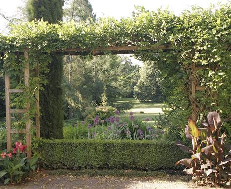 Den Garten Selbst Planen  Darauf Solltest Du Achten