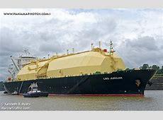 Vessel details for LNG JUROJIN LNG Tanker IMO 9666998