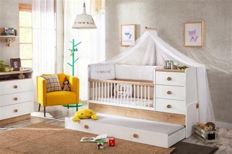 Babybett Was Mitwächst by Cilek Natura Baby Mitwachsendes Babybett Liegefl 228 Chen 80