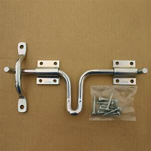 homemade large barn door latch the homy design With barn door handles and latches