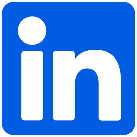 linkedin icon icon
