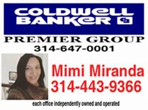 Coldwell Banker Premier Group - Real Estate - Black ...