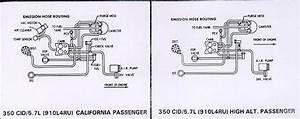 1980 Camaro Pdm  Assembly  U0026 Service Info