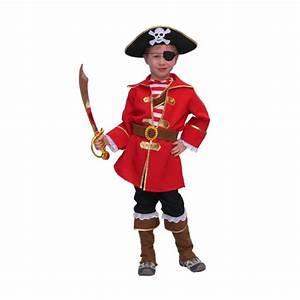 Deguisement Halloween Enfant Pas Cher : d guisement enfant costume de pirate luxe festimania ~ Melissatoandfro.com Idées de Décoration