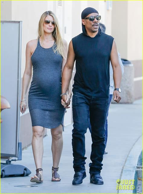 eddie murphy pregnant girlfriend paige butcher