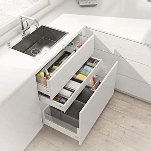 tiroir sous meuble cuisine meuble sous evier avec tiroir cuisine