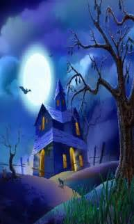 Free Halloween Live Wallpapers For Android halloween wallpapers android app