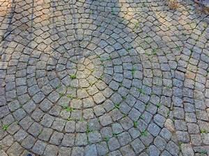 Pflastersteine Verlegen Muster : natursteinpflaster verlegen beliebte verlegemuster und ~ Whattoseeinmadrid.com Haus und Dekorationen