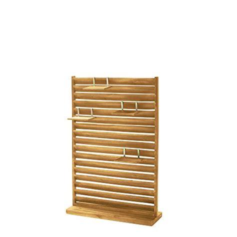 Garten Sichtschutz Paravent Freistehend Holz by Sichtschutz Holz Freistehend Bvrao