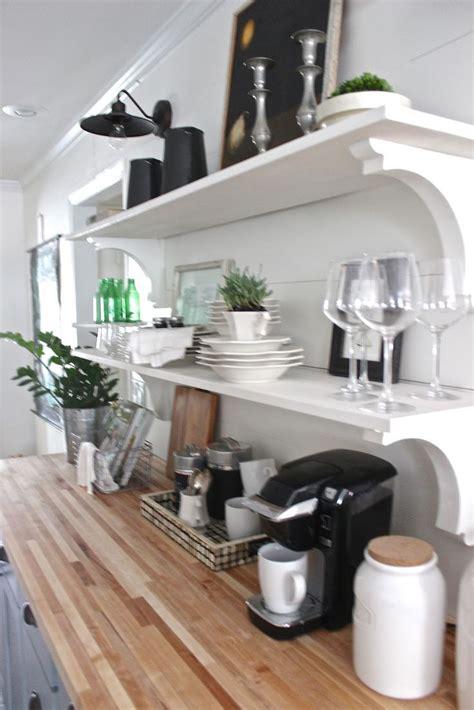 coffee bar ideas images  pinterest coffee bar