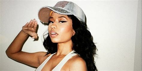 Terry Richardson And Nicki Minaj Share Outtakes From Her