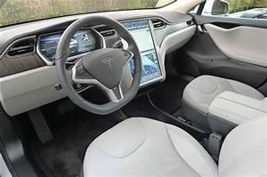 Blue with Gray or Tan interior?   Tesla Motors