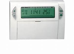 Thermostat Ambiance Chaudiere Gaz : thermostat sans fil pour chaudiere gaz pas cher ~ Dailycaller-alerts.com Idées de Décoration