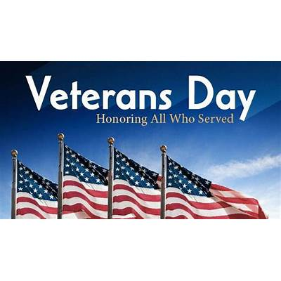 Special offers for veterans on Veterans Day - Arizona's Family