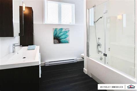 photo cuisine ouverte salle de bain longue pointe sur le fleuve