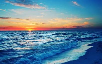 Beach Desktop Wallpapers Waves Tropical