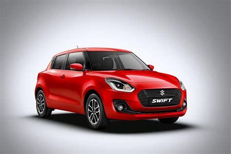 2018 Maruti Suzuki Swift India Launch To Be Sold Through