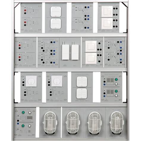 Etude D'une Installation électrique Radio