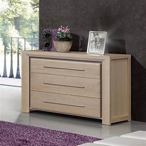 Commode De Chambre. commode design chambre adulte 4 tiroirs brin d ...