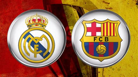 Live match preview - R Madrid vs Barcelona 23.04.2017