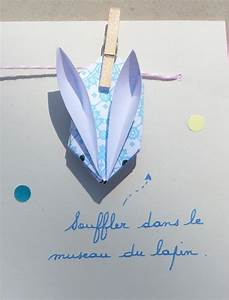 Faire Des Origami : faire part origami naissance ~ Nature-et-papiers.com Idées de Décoration