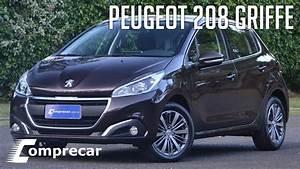 Avalia U00e7 U00e3o  Peugeot 208 Griffe