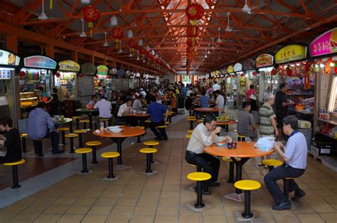 hawker cuisine singapore where the food courts don 39 t mnn nature