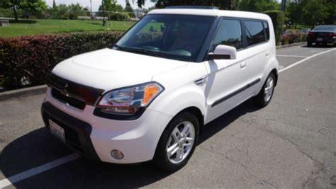 2010 Kia Soul Plus by Sell Used 2010 Kia Soul Plus Hatchback 4 Door 2 0l In