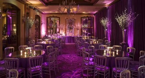 choosing the right type of tables and chairs for your event venuescape