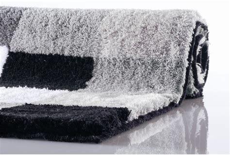 badvorleger kleine wolke kleine wolke badteppich caro schwarz badteppiche bei tepgo kaufen versandkostenfrei