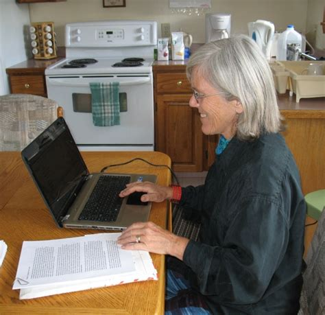 kitchen table wisdom hilary s kitchen table wisdom rural writers in residence