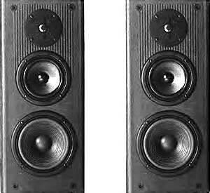 Jbl Lx Kaufen : jbl lx500 manual three way loudspeaker system hifi ~ Jslefanu.com Haus und Dekorationen