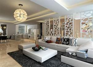 Wohnzimmer Design Ideen : wohnzimmer design ideen f r ein stimmungsvolles ambiente ~ Orissabook.com Haus und Dekorationen