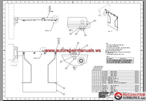 kenworth t800 wiring schematic diagrams wiring diagram