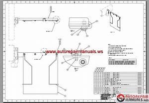 Kenworth T800 Service Manual Wiring Diagram