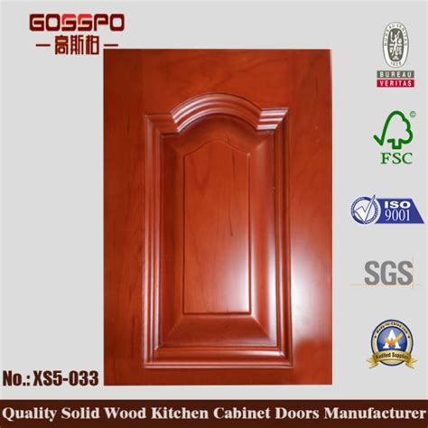 Kitchen Cabinet Paint Products by China Color Paint Wood Kitchen Cabinet Doors Gsp5 033