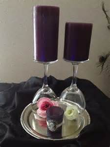 glass centerpieces for wedding miriam ackerman events simple wine glass centerpiece decor for your wedding or event