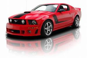 132774 2008 Ford Mustang   RK Motors Classic and Performance Cars for Sale